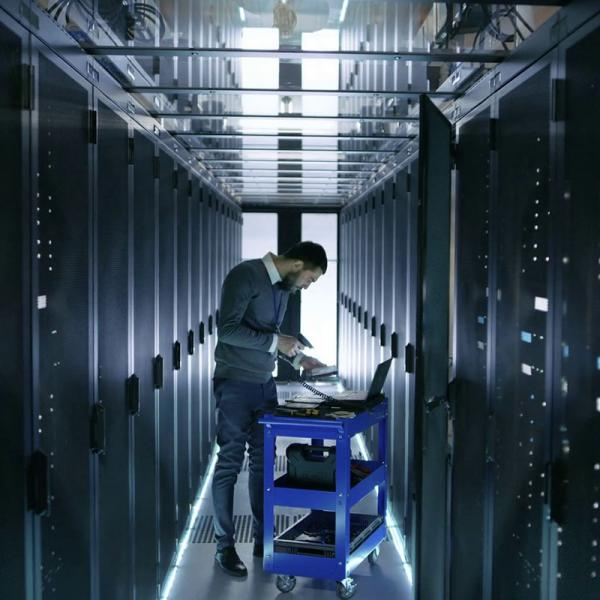 IT Personnel Outsourcing Service