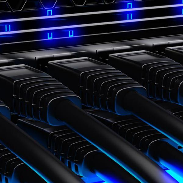 Structured Cabling & Networking
